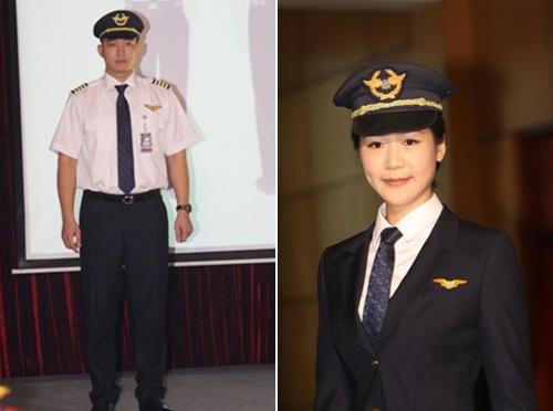 Trang phục mới của Vietnam Airlines chỉ đang thử nghiệm - 6