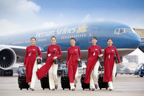 Trang phục mới của Vietnam Airlines chỉ đang thử nghiệm - 2