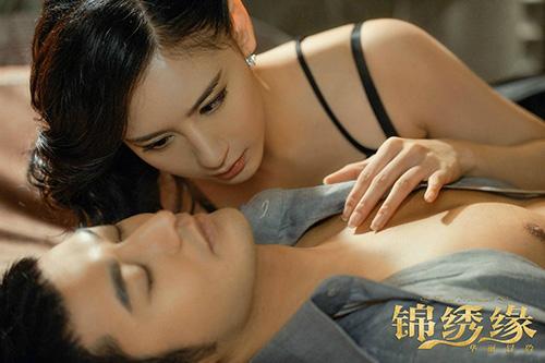 """Fan thòm thèm vì Huỳnh Hiểu Minh """"hở chưa đã"""" - 10"""