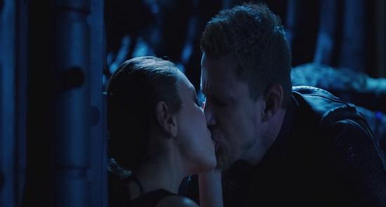 Tài tử Channing Tatum khó khăn với cảnh hôn - 4