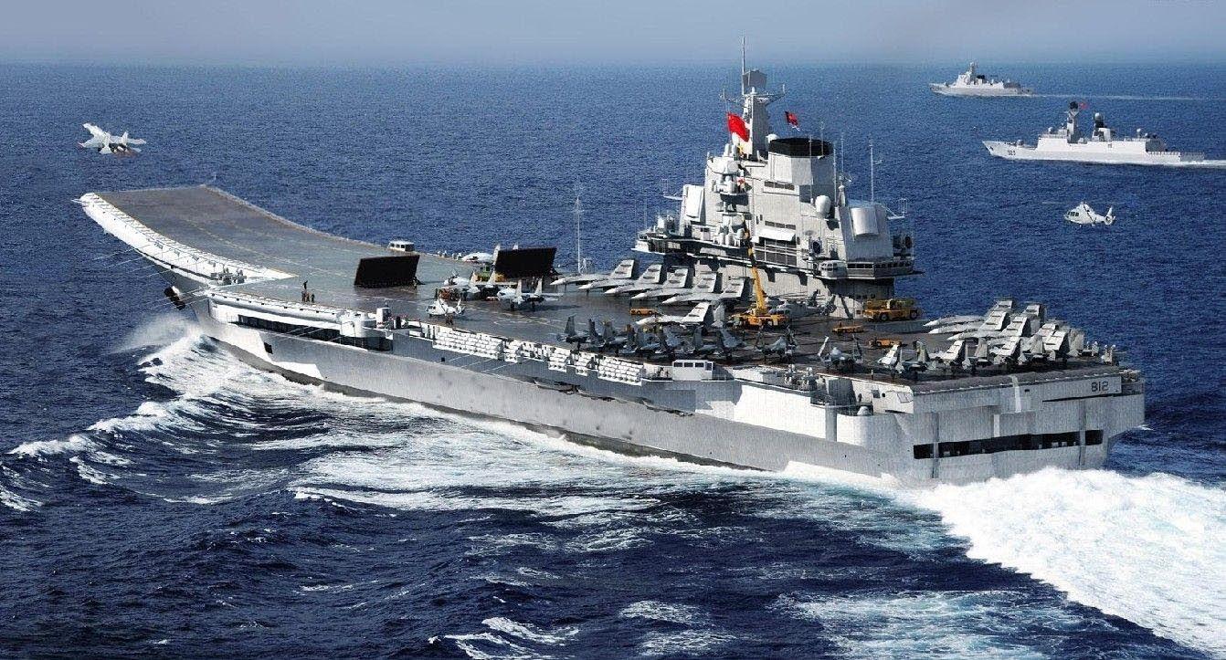 Quân đội TQ quyết tăng ngân sách sắm máy bay, tàu ngầm - 2