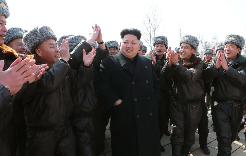 Triều Tiên: 14 phi công hy sinh khi phóng tên lửa - 1