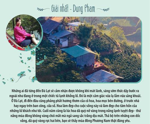 Hành trình mùi hương xuyên Việt - 2