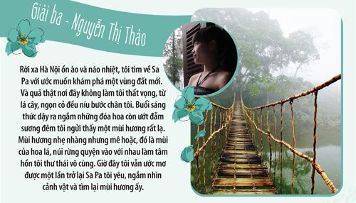Hành trình mùi hương xuyên Việt - 4