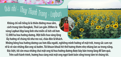 Hành trình mùi hương xuyên Việt - 7