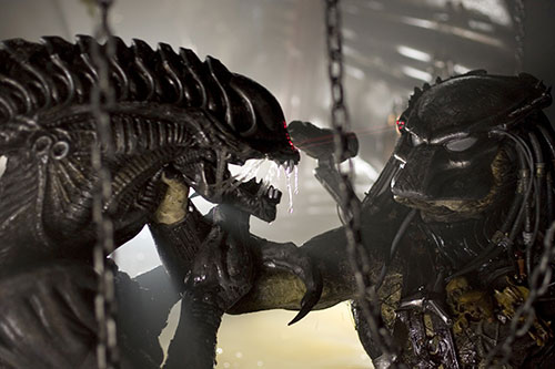 Trailer phim: Aliens vs. Predator: Requiem - 3