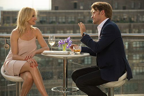 Trailer phim: The Other Woman - 1