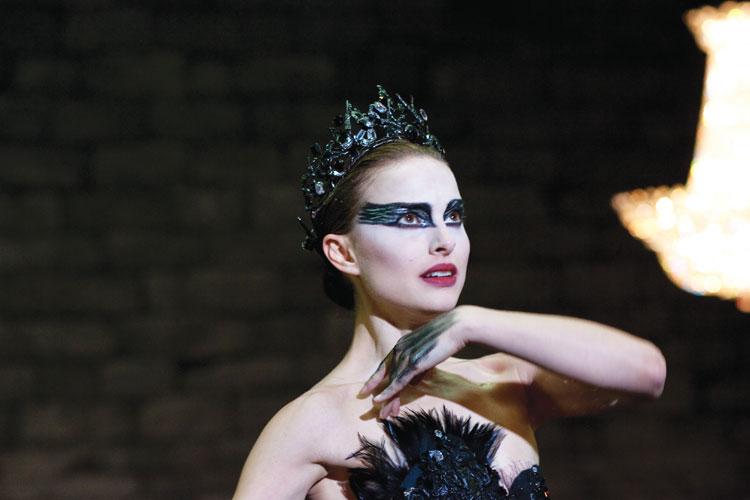Trailer phim: Black Swan - 4