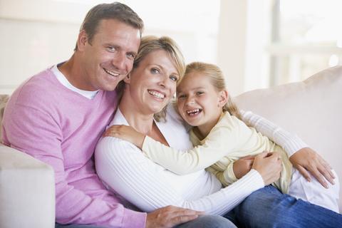 Con nhận di truyền từ cha nhiều hơn mẹ - 2