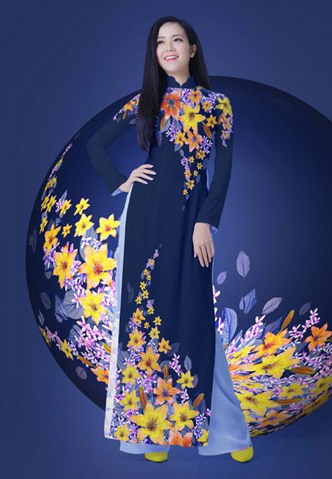 """Thời trang và phong cách cùng BST """"Không gian & Sự sống"""" - 7"""