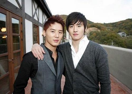 Những cặp song sinh thú vị nhất showbiz Hàn - 2