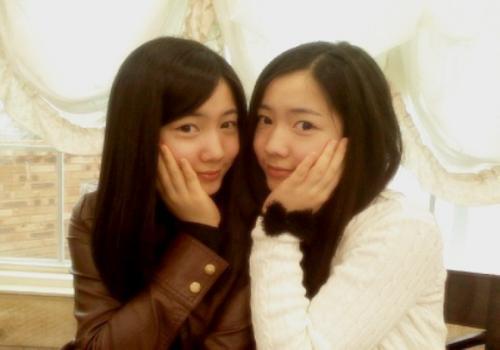 Những cặp song sinh thú vị nhất showbiz Hàn - 4