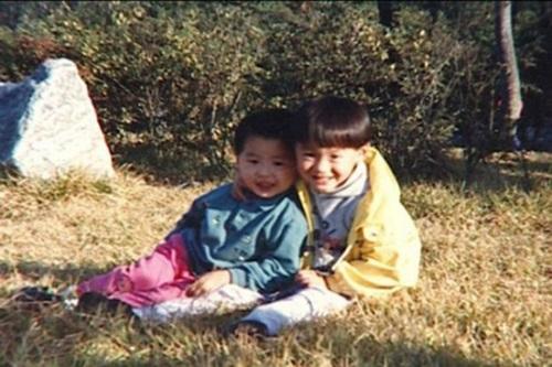 Những cặp song sinh thú vị nhất showbiz Hàn - 1