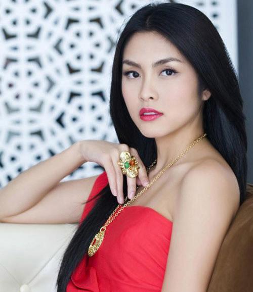 """5 nàng """"Lọ Lem"""" hóa công chúa của showbiz Việt - 3"""