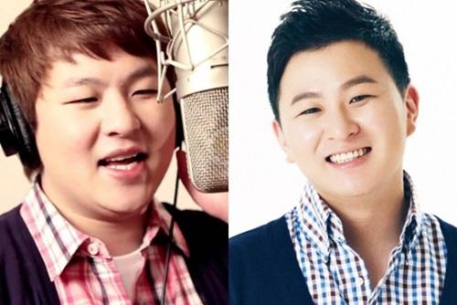 Những cặp song sinh thú vị nhất showbiz Hàn - 8