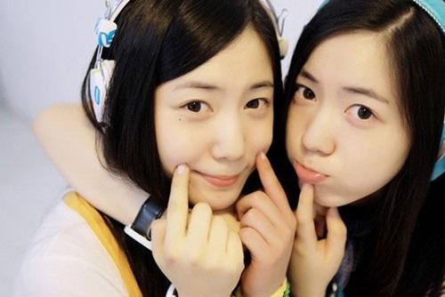 Những cặp song sinh thú vị nhất showbiz Hàn - 5