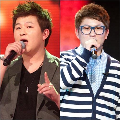 Những cặp song sinh thú vị nhất showbiz Hàn - 9