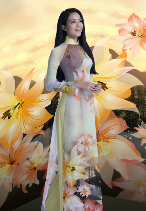 Kim Dung đọ sắc cùng Ngọc Quý trong BST mới của Thái Tuấn - 5