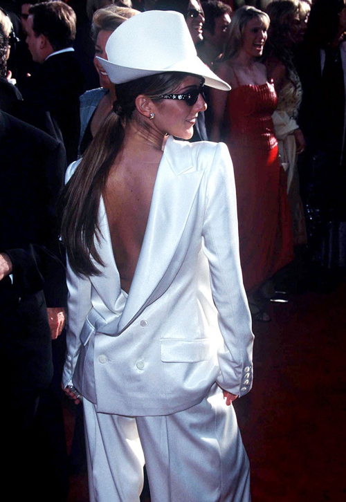 20 bộ váy gây tranh cãi trên thảm đỏ lịch sử Oscar - 14
