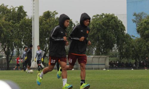 """U23 Việt Nam: HLV Miura đau đầu vì """"bão chấn thương"""" - 8"""