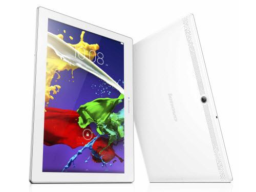 Lenovo trình làng bộ đôi máy tính bảng Android dưới 4,3 triệu đồng - 1