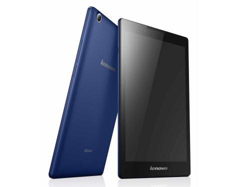 Lenovo trình làng bộ đôi máy tính bảng Android dưới 4,3 triệu đồng - 2