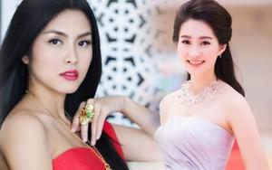 """5 nàng """"Lọ Lem"""" hóa công chúa của showbiz Việt"""