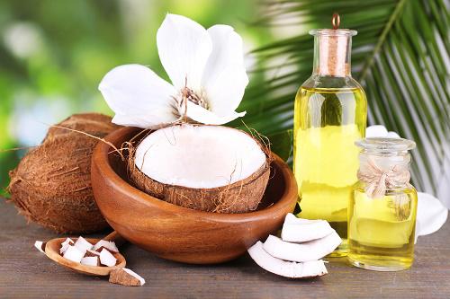 Khắc phục tóc gãy rụng bằng dược liệu tự nhiên - 4