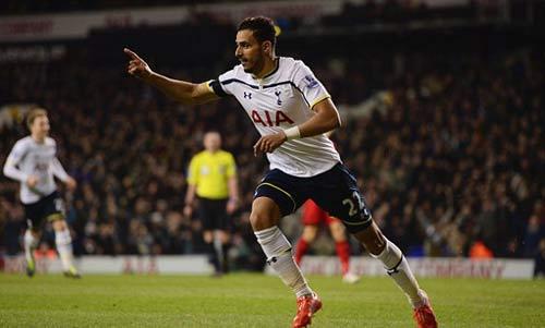 Tottenham - Swansea: Trận cầu cống hiến - 1