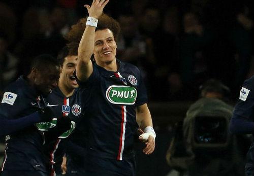PSG - Monaco: Dễ dàng ngoài sức tưởng tượng - 1