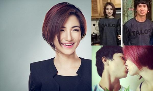 Hòa Minzy hát về tình yêu không trọn vẹn - 1