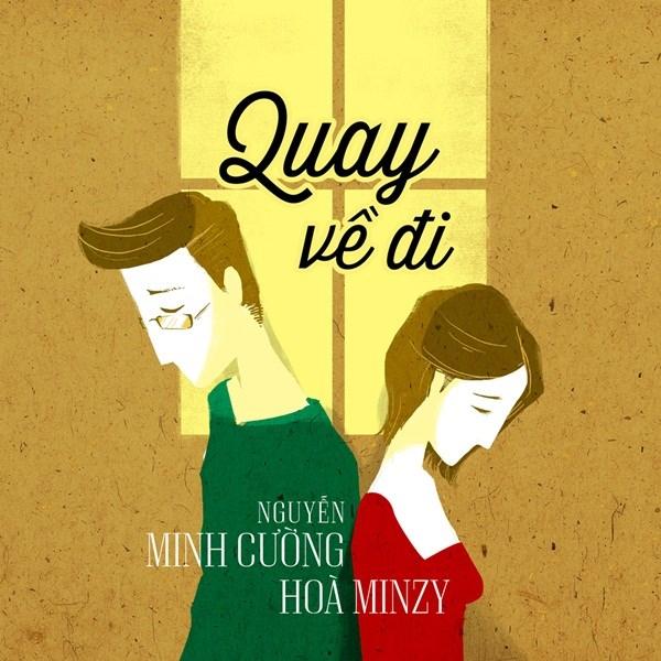 Hòa Minzy hát về tình yêu không trọn vẹn - 3