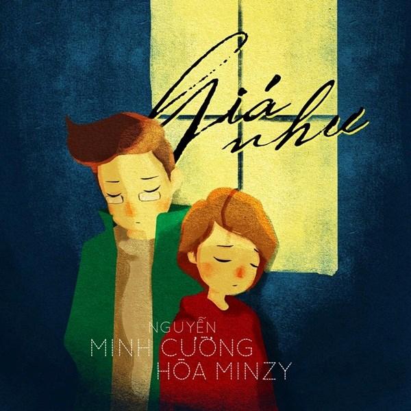 Hòa Minzy hát về tình yêu không trọn vẹn - 2