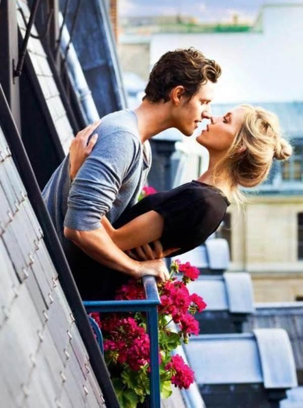 Sự khác biệt giữa yêu, muốn và cần một ai đó - 1