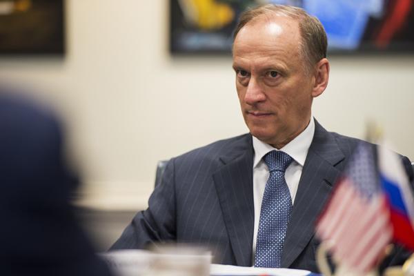 Nga tố Mỹ tìm cách lật đổ Tổng thống Putin - 1