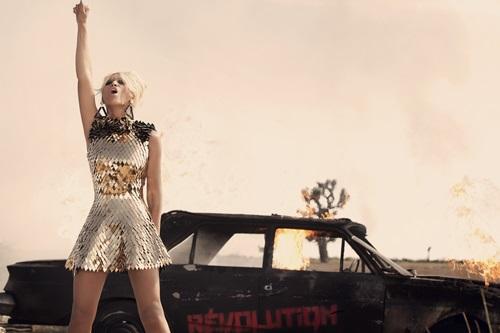 5 ca khúc Quốc tế khẳng định nữ quyền nổi tiếng - 2