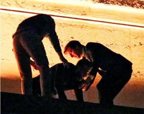 Hồ Ngọc Hà, Tóc Tiên nổi bật bên David Beckham - 2