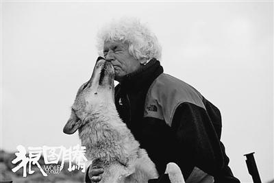 """Khám phá đoàn phim """"sống chung"""" với 35 chú sói - 2"""