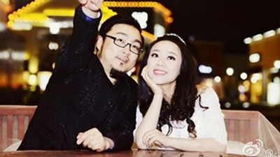 Fan Hoa xót thương vợ chồng ca sỹ qua đời vì tai nạn GT