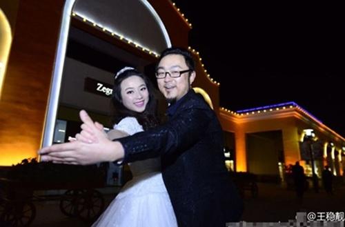 Fan Hoa xót thương vợ chồng ca sỹ qua đời vì tai nạn GT - 3