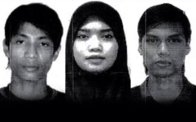 Nỗi lòng người cha Malaysia có con chiến đấu cho IS - 2