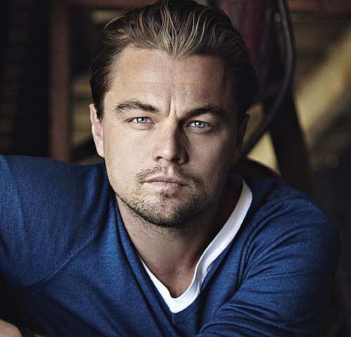 Tài tử Leonardo DiCaprio đóng 24 vai cùng lúc - 1