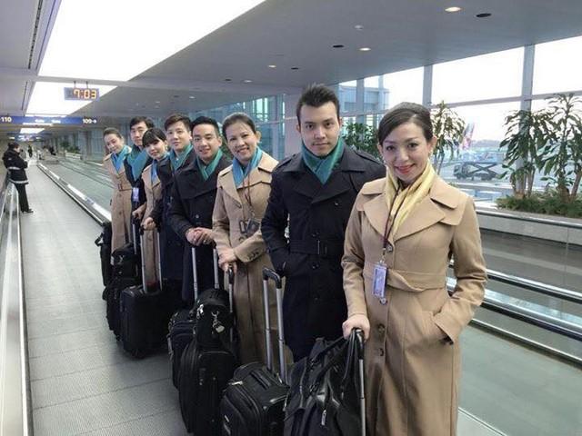 Ngắm nữ tiếp viên hàng không VNA qua các thời kỳ - 8
