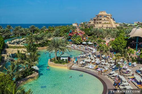 Những trải nghiệm không thể bỏ lỡ ở Dubai - 6