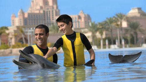 Những trải nghiệm không thể bỏ lỡ ở Dubai - 3