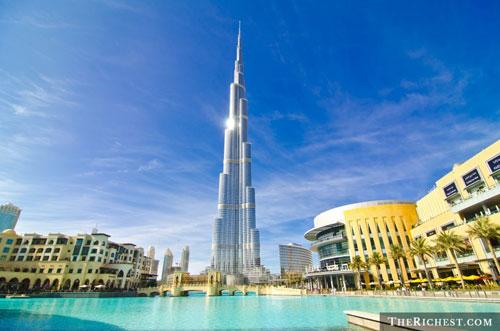 Những trải nghiệm không thể bỏ lỡ ở Dubai - 4
