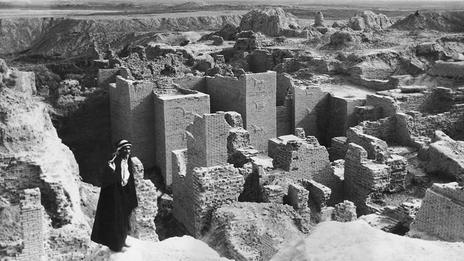 Ishtar - Cửa ngõ tuyệt đẹp dẫn đến kỳ quan Babylon - 2