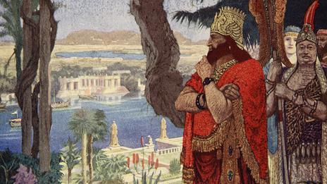 Ishtar - Cửa ngõ tuyệt đẹp dẫn đến kỳ quan Babylon - 3