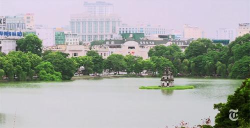 Thủ tướng đồng ý thành lập Sở Du lịch Hà Nội - 1