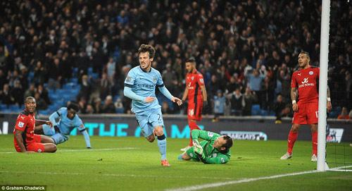 Man City thắng nhọc: Chiến quả của sự thay đổi - 3